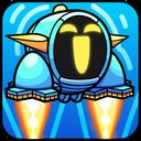 Avatar jet-propulsion