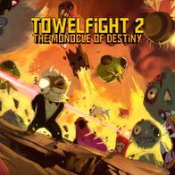 Towelfight 2 Feedback