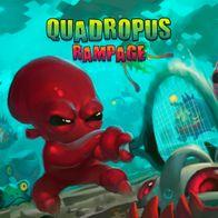 Quadropus Rampage Feedback