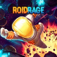 Roid Rage Feedback