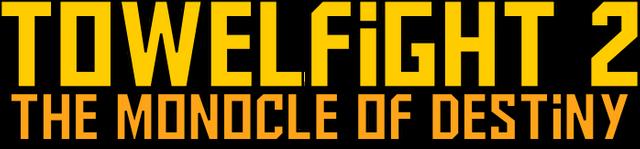Towelfight 2 Logo