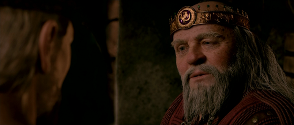 screencap from movie Beowulf