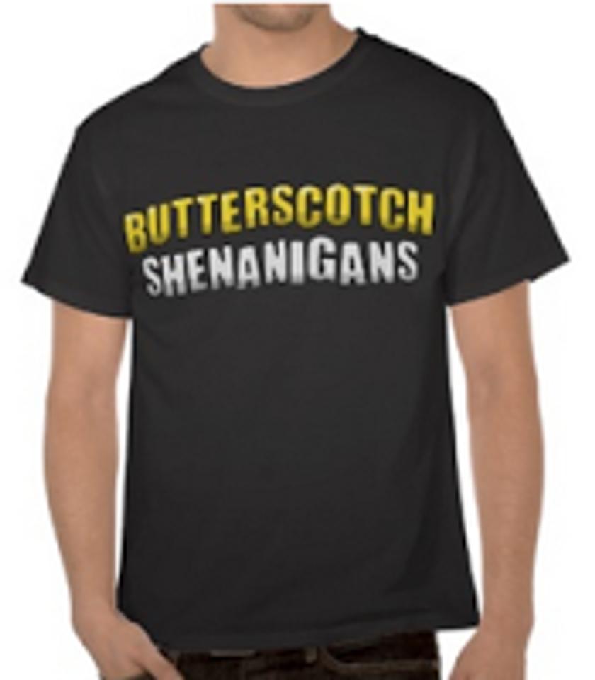 bscotch shirt