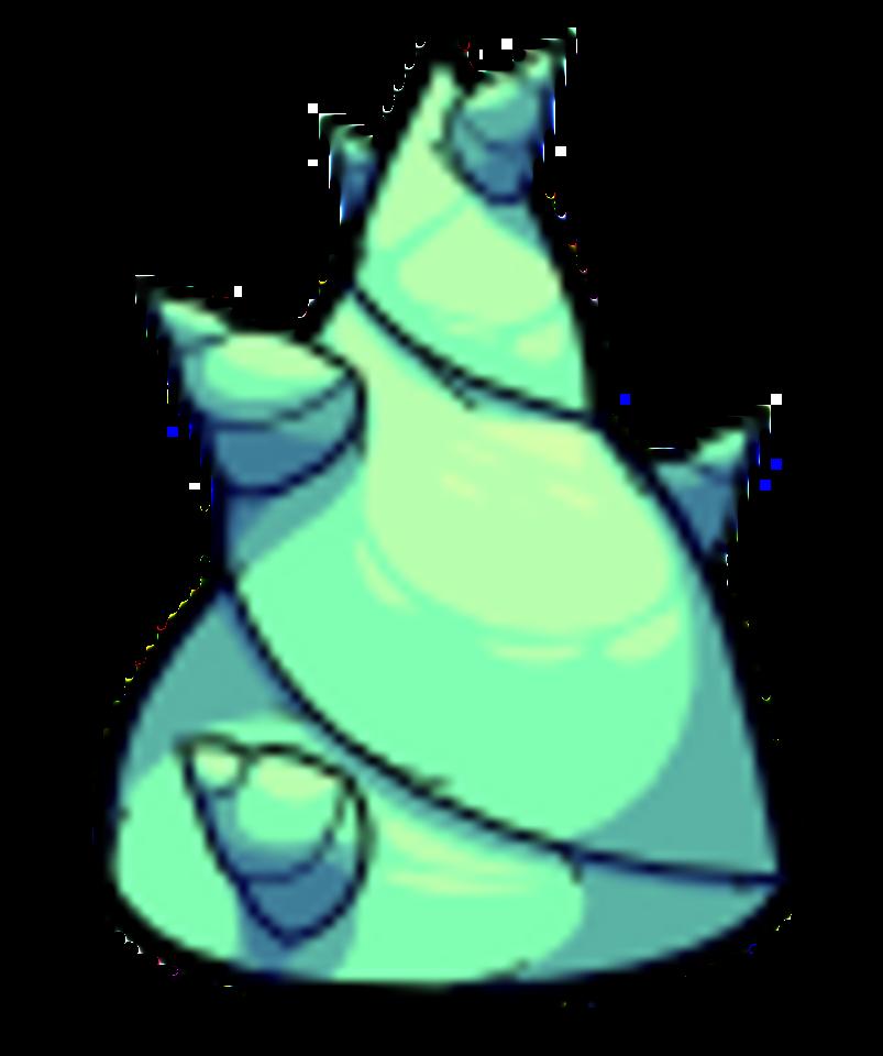 megalari horn