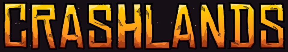 crashlands title