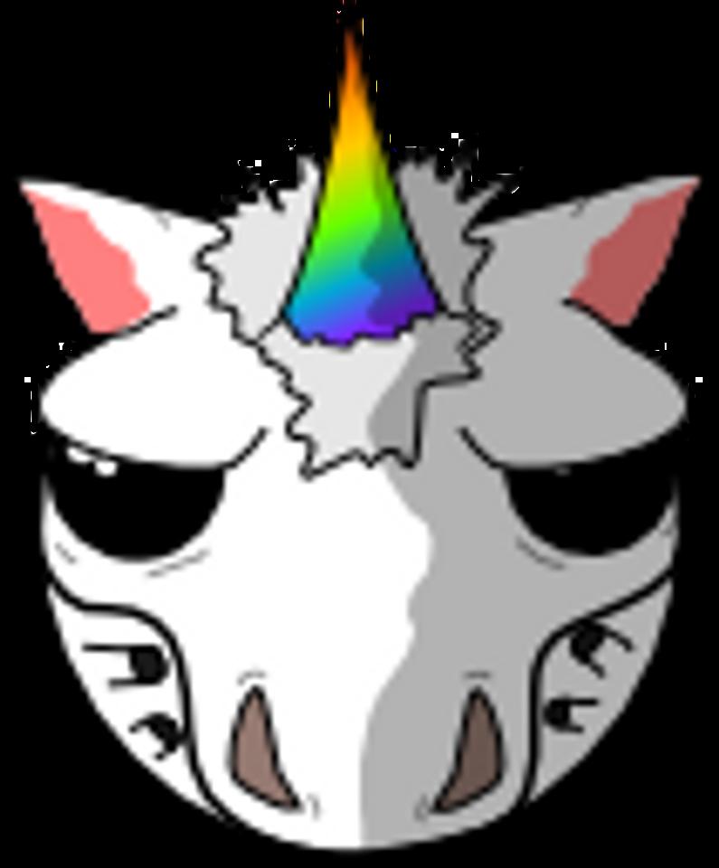 unicorn jectile