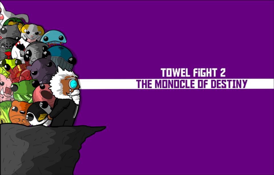 towelfight2 wallpaper